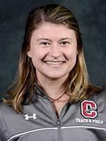 Abigail Ross - Women's Track - Colgate University Athletics