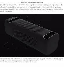 Máy lọc không khí trên ô tô Xiaomi Car Air Purifier - Thiết kế cao cấp -  Lọc, khử mùi không khí hiệu quả - Bảo hành 12 tháng.