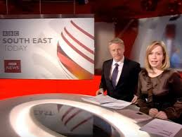 Polly Evans has left BBC South East Today - Kent Live