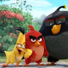 Angry Birds movie: 6 more iPhone games worthy of the film treatment |  Articles