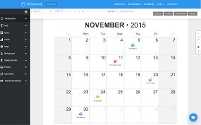 Online Calendar Maker - Venngage