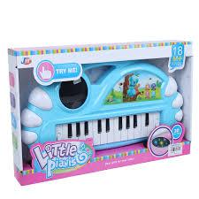 Đồ chơi đàn nhạc sắc màu DG.022 - Kids Plaza