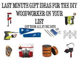 gifts for the diy woodworker