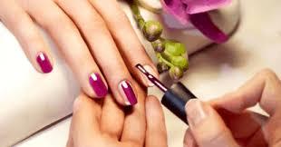 best nail salon game app