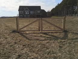Farm And Ranch Fence Mn Twin Cities Fence