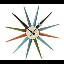 wall clocks swivel uk