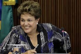 Posse de Dilma contará com 5 presidentes latino-americanos | EXAME