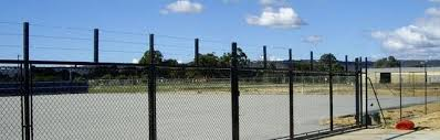 Commercial And Industrial Fencing Contractors In Perth