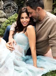Jenna Dewan and Steve Kazee Welcome Son ...
