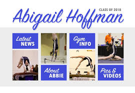 The Official Website of Abigail Hoffman