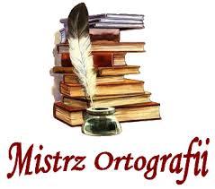 Dzień z ortografią – Szkoła Podstawowa w Radziłowie