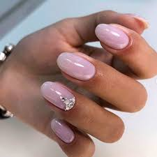 new designs for round nails