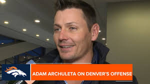 CBS' Adam Archuleta previews our Week 13 matchup vs. the Bengals - YouTube