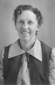 Natalia Smith Farr (1894-1978) - Find A Grave Memorial