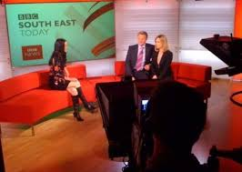 BBC South East Today (2001-)