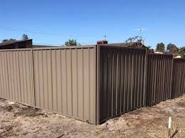 Colorbond Fencing Perth Mahers Fencing Colorbond Fences Perth
