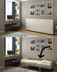 5 ikea style murphy beds diy model w