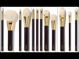 tom ford makeup brush haul review you