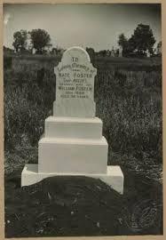 Catherine Ada (Kelly) Foster (1863-1898)   WikiTree FREE Family Tree