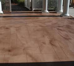 decorative concrete resurfacing ct