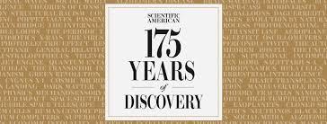 Scientific American - Home   Facebook