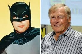 "Adam West, The Star Of ""Batman"" And ""Family Guy,"" Has Died"