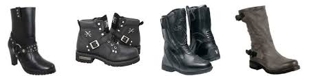 ultimate guide to motorcycle boots