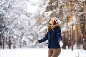 snow quotes from writers for winter lovers