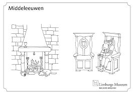 Middeleeuwen Limburgs Museum
