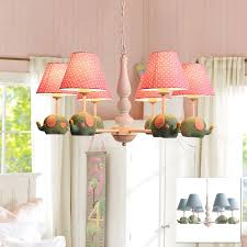 Bedroom For Baby Child Kid Room Hanging Chandelier Light Lamp Led Small Animal Cartoon Cute Elephant Chandelier Lamp Light Chandelier Lighting Elephant Chandelierchandelier Lamp Aliexpress