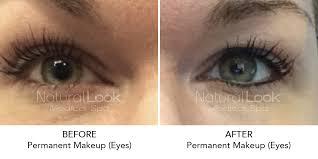 natural looking permanent makeup