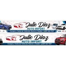 Julio Diaz Auto Import Automotive Aircraft Boat Santo Domingo Dominican Republic Facebook 3 464 Photos