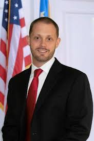Erik Smith announces candidacy for Milford state representative - Milford  Mirror