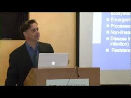 Ecological Change, Disease, and Prospects for Governance - Andrew  Price-Smith - YouTube