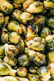 roasted brussels sprouts recipe with
