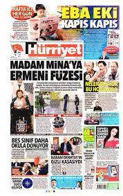 6 Ekim gazete manşetleri - Resim 1