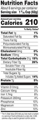 kashi 7 whole grain cereals flakes kashi