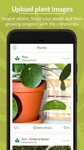 gardening apps for android and ios