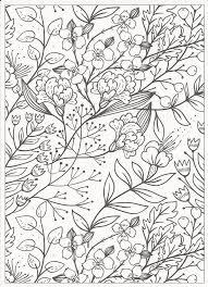 Creatief Kleuren Voor Volwassenen 20 Kaarten Kleurplaten