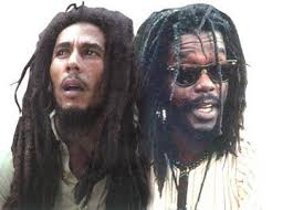 Peter Tosh was not jealous of Bob Marley.