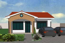 planning for a two bedroom house