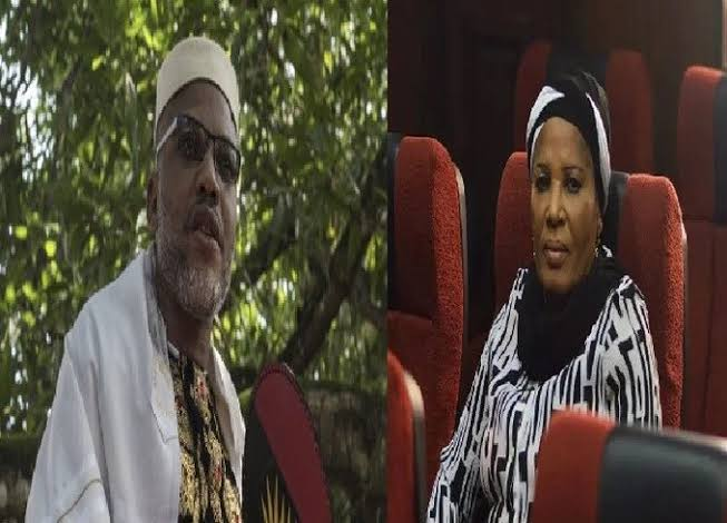 Image result for nnamdi kanu""
