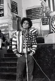 253-22-100370001R - Abbie Hoffman | Abbie Hoffman at the ope… | Flickr