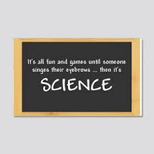 Science Wall Decals Cafepress