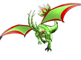 Flygon Was Once Going to Receive a Mega Evolution - Nintendo Life