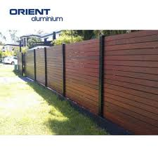 Hot Sell Reasonable Price Of Garden Fence Aluminium Fence Wood Fence Panels Wholesale Buy Garden Fence Aluminium Fence Wood Fence Panels Wholesale Product On Alibaba Com