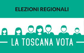 I candidati alle elezioni regionali 2015 in Toscana