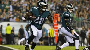 Wendell Smallwood on Meek Mill, underdogs and Eagles' victory