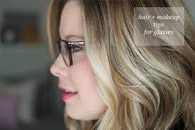 hair and makeup tips for gles the