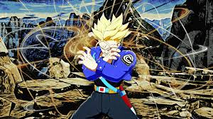 trunks wallpapers 72 images